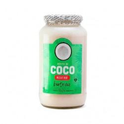 ACEITE DE COCO PURO 800G NEUTRO GRANDE